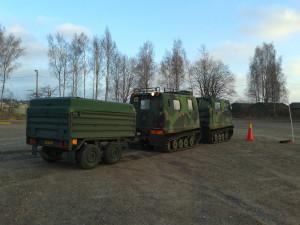 KarlstadsBilkår 160927 bandvagn
